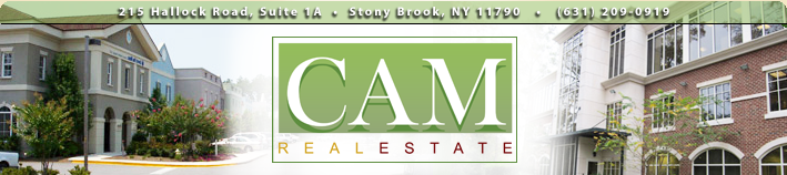 CAM Real Estate